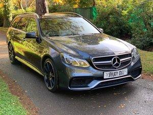 Picture of 2013 Mercedes E63 Estate, facelift, fantastic condition FMBSH For Sale