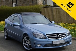 Picture of 2010 Mercedes-Benz Clc Class 1.8 CLC180 Kompressor Sport 39000 MI For Sale