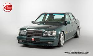 Mercedes W124 E280 /// Stunning Spec /// 105k Miles