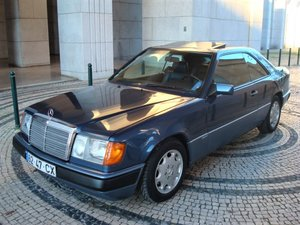 Picture of 1993 Mercedes-Benz 300 CE-24 For Sale