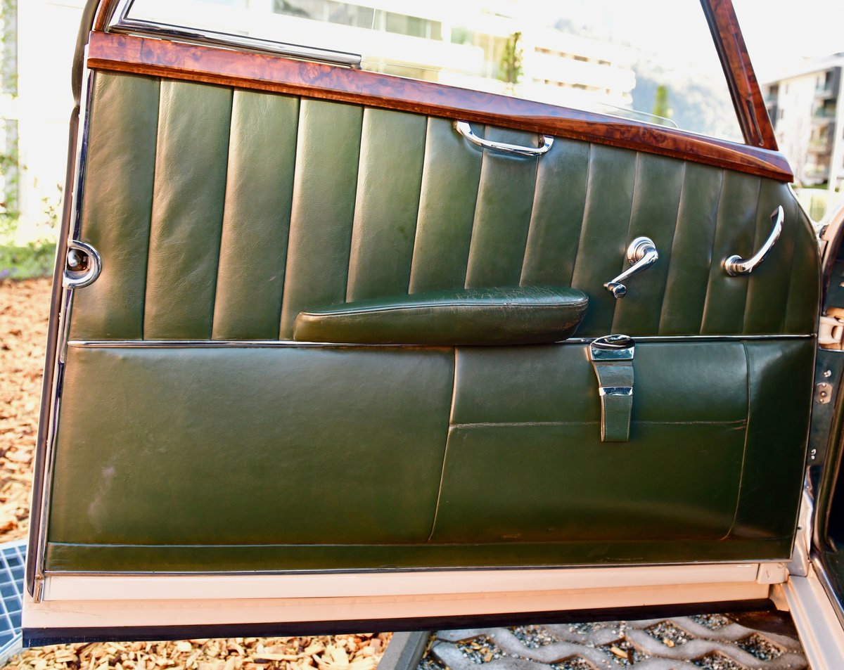 1954 MERCEDES 300S COUPÉ For Sale (picture 10 of 12)
