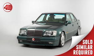 Picture of 1994 Mercedes W124 E280 /// Stunning Spec /// 105k Miles SOLD