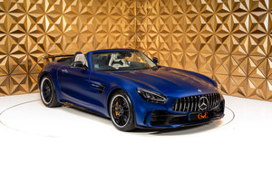Picture of 2020 Mercedes AMG GTR Roadster For Sale
