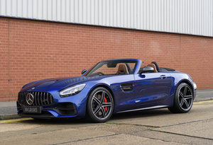 Picture of 2019 Mercedes-Benz AMG GT C Roadster (RHD) For Sale