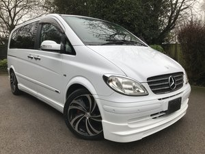 Picture of 2007 Mercedes-Benz Viano V350 V6 Trend, 5 dr, 7 seats For Sale