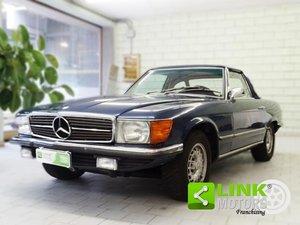 Picture of 1971 MERCEDES 350 SL CABRIO For Sale