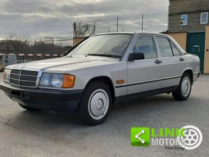 Picture of 1985 MERCEDES - 190 - E For Sale