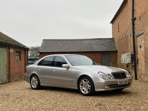 Picture of 2002 Mercedes Benz W240 Avantgarde Only 1 Owner 40000 Miles SOLD