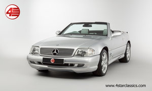 Picture of 2001 Mercedes R129 SL500 Silver Arrow /// 40k Miles For Sale