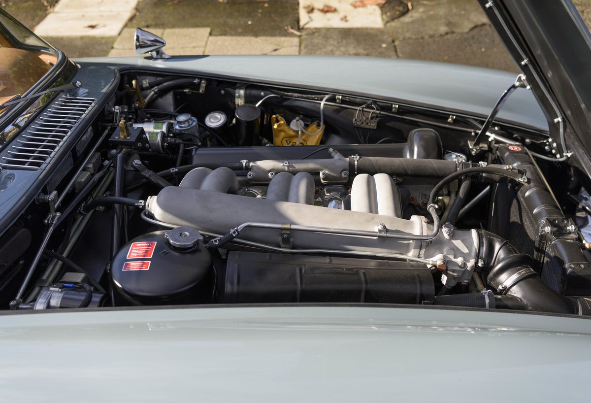 1957 Mercedes-Benz 300SL Roadster (LHD) For Sale (picture 32 of 32)