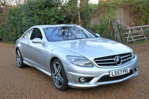 Picture of 2007 Mercedes Benz CL63 AMG (46,000 miles) For Sale