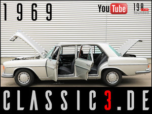 Picture of 1969 MERCEDES-BENZ 300SEL 6.3 300 SEL 6.3 W109 SEDAN *GERMAN CAR* For Sale