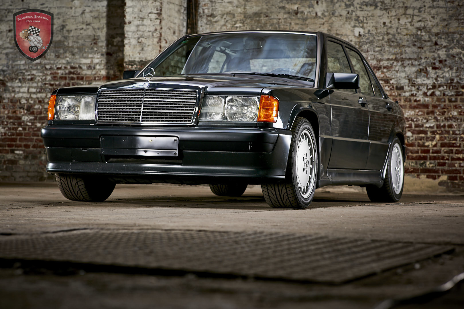 1990 Mercedes Benz 190 E  2.5   16 V For Sale (picture 2 of 12)