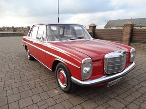 Picture of 1973 MERCEDES 250/8 AUTO For Sale