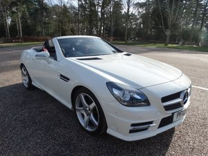 Picture of 2012 MERCEDES SLK 250 CDI AMG *Only 18,000 miles* For Sale