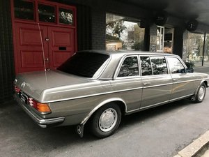 Picture of 1978 Mercedes Benz W123 250 SOLD