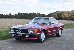 Picture of 1989 Mercedes Benz 420SL For Sale