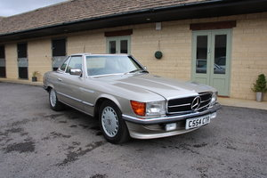 Picture of 1985 MERCEDES 500 SL For Sale