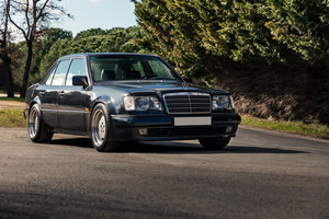 Picture of 1994 Mercedes-Benz E60 AMG For Sale by Auction