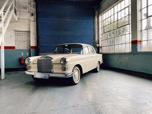 Picture of 1967 Mercedes-Benz 200 'Fintail' For Sale