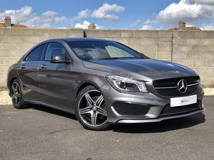 Picture of 2016 Mercedes Benz CLA250 Sport AMG Auto For Sale