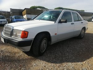 Picture of 1992 Mercedes Benz 190 E gpl gancio For Sale