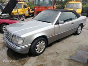 Picture of 1994 Mercedes Benz A124 200 E For Sale