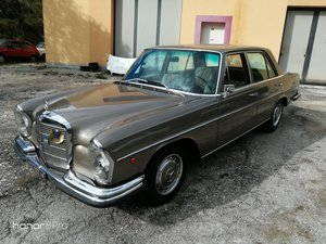 Picture of 1968 Mercedes Benz 280 SE /8 For Sale
