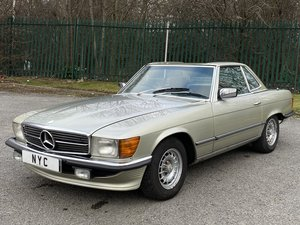 Picture of 1980 MERCEDES-BENZ R107 280 SL - EXCELLENT VALUE FOR MONEY For Sale