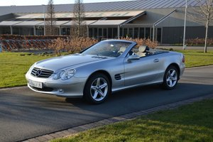 Picture of 2003 Mercedes-Benz SL 350 For Sale