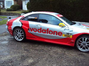 Picture of 2004 replica Mercedes dtm race car 320 clk  amg For Sale