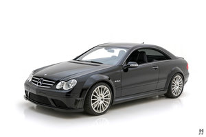 Picture of 2008 Mercedes-Benz CLK63 Black Series Coupe For Sale