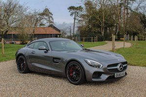 Picture of 2015 AMG-GTS Premium. Huge Specification SOLD