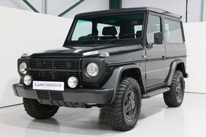 Picture of 1989 MERCEDES-BENZ G WAGON RESTORED & UPGRADED For Sale