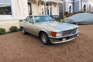 Picture of 1980 Mercedes-Benz 280SL RHD For Sale
