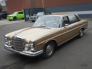 Picture of 1970 MERCEDES 300 SEL For Sale
