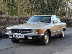 Picture of 1985 Mercedes-Benz 280 SL For Sale by Auction
