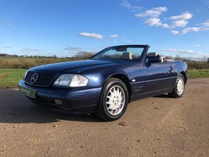Picture of 1998 Mercedes SL500 (R129) + hardtop For Sale