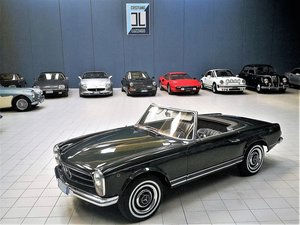 Picture of 1966 MERCEDES BENZ 230SL PAGODE euro 89.800 For Sale