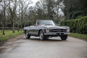 Picture of 1965 Mercedes Benz 230 SL Pagoda For Sale