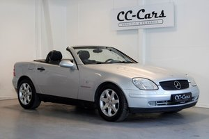 Picture of 1998 Nice SLK230! For Sale