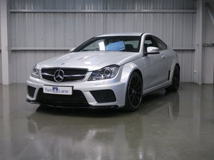Picture of 2012 Mercedes C63 AMG Black Series - VAT Qualifying For Sale