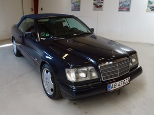 Picture of 1997 Mercedes-Benz E320 Cabriolet For Sale