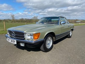 Picture of 1983 Mercedes Benz 500 SL R107 For Sale