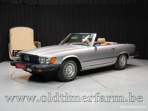 Picture of 1982 Mercedes-Benz 380 SL '82 For Sale