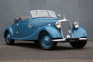 Picture of 1938 Mercedes-Benz 170 V Cabriolet A LHD For Sale