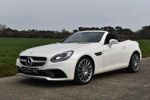 Picture of 2017 Mercedes Benz SLC 200 Roadster For Sale