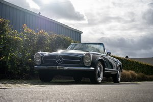 Picture of 1970 Mercedes 280 SL Pagode For Sale