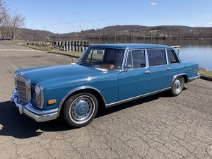 Picture of # 23677 1965 Mercedes-Benz 600 Sedan For Sale