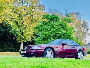Picture of 1997 Mercedes SL320 (R129) Auto For Sale